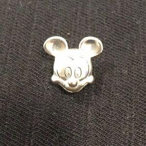 Pandora Mickey Mouse head charm